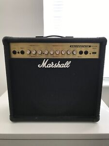 Marshall VS30R | Marshall Guitar Amp | Marshall Valvestate