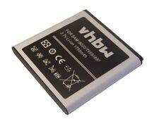 HANDY AKKU BATTERIE 1750mAh für SAMSUNG SGH-i927, SGH-T959, SGH-T959D, SGH-T959V
