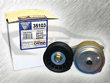 CADNA ARMOR MARK 35103 BELT TENSIONER ASSEMBLY FITS MORE THAN 1000 VEHICLES