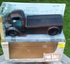 JADA FOR SALE 1947 FORD COE FLATBED PICKUP TRUCK 1:24 CARS JADA TOYS