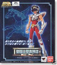 New Bandai Saint Seiya Myth Cloth EX Pegasus Seiya