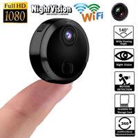 HDQ15 Mini Spy Camera Wireless Wifi IP Security Camcorder 1080P HD Night Vision
