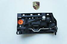 Porsche 970 Panamera MK2 2014 Kotflügel Xenon Aufnahme Halter Rechts 97063107450