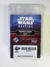 Star Wars Destiny: Prerelease Kit OP039