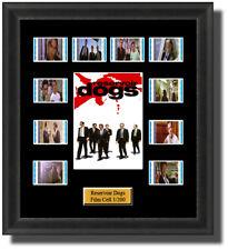 Reservoir Dogs Framed 35mm Film Cell Memorabilia FILMCELLS Quentin Tarantino