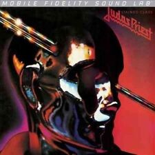 Stained Class [Limited Edition] by Judas Priest (Vinyl, Dec-2012, Mobile Fidelity Sound Lab)