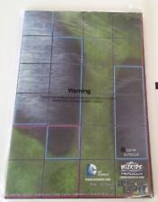 Heroclix War of Light set OP Kit 2-Sided Map! Odym / Space