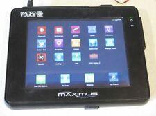 Matco Tools Maximus Automotive Diagnostic Scanner Tablet - PARTS / REPAIR