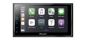 ExDemo Pioneer SPH-DA130DAB Apple CarPlay Glass Screen SPHDA130DAB USB DAB+ BT