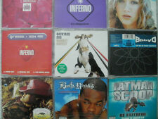 Job lot - 36 CD single's  - R&B, Pop, Rock - ideal for carboot/market/collector.