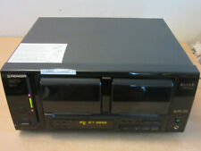 Pioneer Elite PD-F79 File Type CD Player 50+1 - Works #1