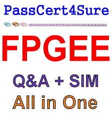 NABP Foreign Pharmacy Graduate Equivalency Examination FPGEE Exam Q&A PDF+SIM