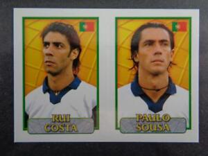 Merlin Europe 2000 - Rui Costa/Sousa (a/b) Portugal #58