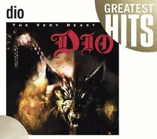 Ronnie James Dio - Very Beast of Dio