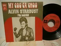 "alvin stardust""my coo ca choo""single7""or.fr.1973.columbia:2c00895053"