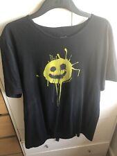 Mens Pretty Green T Shirt XXL