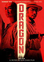 Dragon (2011 Donnie Yen) DVD NEW