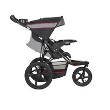 Baby Trend Jogging Stroller System For Toddlers Folding Pram Padded Seat Run Mom