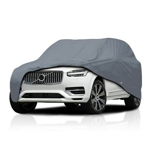 [CSC] Waterproof All Weather Full SUV Car Cover for Nissan Pathfinder 1985-2021