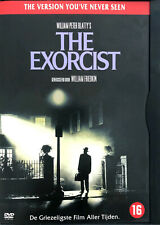 DVD The Exorcist