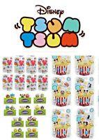 Disney Tsum Tsum Series 1 - 11  3-Packs