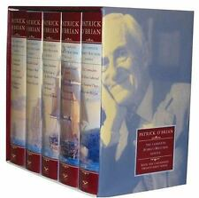 The Complete Aubrey/Maturin Novels : With the Unfinished Twenty-First Novel...