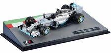 Mercedes F1 W05 Hybrid 2014 Lewis Hamilton F1 1:43 Ixo Diecast