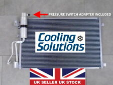 CONDENSER TO FIT NISSAN QASHQAI 1.5 DCI 2.0 DCI 2007 ON