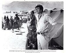 "Jennifer O'Neill/Michael Sarrazin ""Caravans"" 1978 Vintage Still"