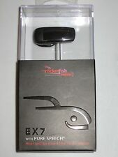 Rocketfish Advanced Series Mobile RF-EX7- Bluetooth Headset NEW & SEALED earbuds
