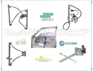 Power Window Electric Mechanism Front Right Hyundai Getz TB 2002- > 301108