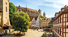 Frankenmetropole Nürnberg erleben für 2 Pers. / 3Tage/ 2ÜN/DZ/ FR/ INVITE Hotel