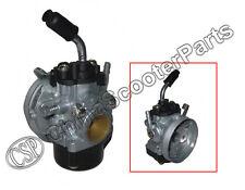 Racing Carburetor 15MM For Dellorto SHA15 Mist blower 47CC 49CC Mini Dirt Bike