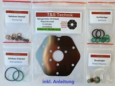 0438100028 Mengenteiler BMW 323 i E21 Reparatursatz Fuel Distributor Repair Kit