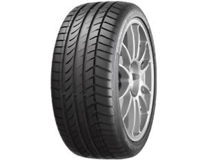 NEW Dunlop SP Sport Maxx Tyre 215 / 45 R16 - 86H