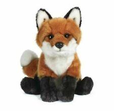 Webkinz Small Signature RARE Fox With Tag WKSS2000