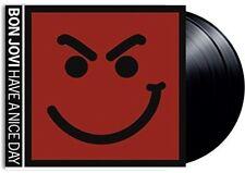 Bon Jovi - Have A Nice Day [New Vinyl] 180 Gram