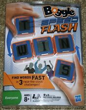 Hasbro Electronic Boggle Exclusive Speed Flash Game