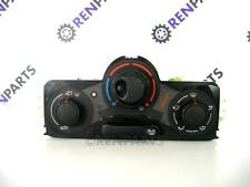 Renault Megane II / Scenic II 2003-2008 Heater Control Panel Switches None A/C