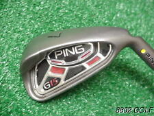Nice Demo Ping G15 7 Iron Yellow Dot  AWT Regular Flex