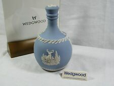 "A Wedgwood "" Jasper Ware "" Glenfiddich "" Whiskey Decanter, Stunning !!!!"
