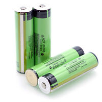 NCR18650B 3.7V 3400mAh 18650 Rechargeable Button Top Li-ion Battery SP
