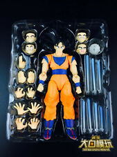 """S.H.Figuarts Dragon Ball Z SON GOKOU Action Figure New In Box 6"""""""