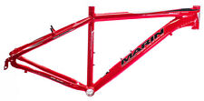 "15"" MARIN BOLINAS RIDGE 26"" Hard Tail MTB Frame Red Aluminum V Brake NOS NEW"