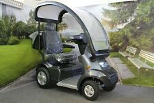 BRAND NEW TGA BREEZE S4 HT 2020 -  ALL TERRAIN MOBILITY SCOOTER - 4/8MPH CLASS 3