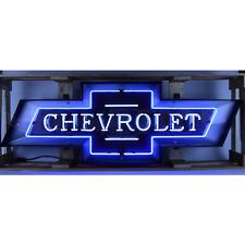 CHEVROLET - 5 FOOT - NEON SIGN - CAR AUTO - BRAND NEW - NEON