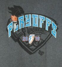 WNBA NY Liberty 2010 Playoffs T Shirt New With Tag 2XL