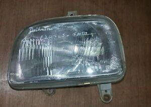 Daihatsu Cuore L201 Bj.93-94 Headlight Left Actuator Lwr Koito 100-51340L