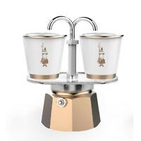 Bialetti Moka Express Tricolor Italia 6 cups Multicolor 0005323