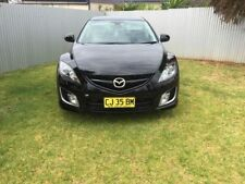 Mazda Hatchback Right-Hand Drive Manual Passenger Vehicles